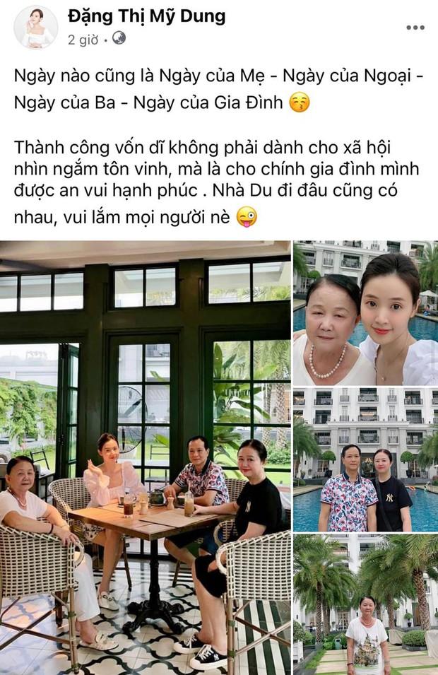 Sao Việt mừng Ngày của Mẹ: Orange bị mẹ khiếu nại, Nhã Phương chia sẻ điều ai cũng thấm thía, nhà Kim Lý chúc đến... 4 người mẹ - Ảnh 5.