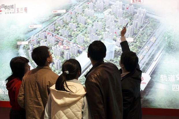 Trao lưu li hôn giả của giới trẻ Trung Quốc, mục đích đằng sau khiến chính phủ lo ngại và gấp rút ra luật mới - Ảnh 6.