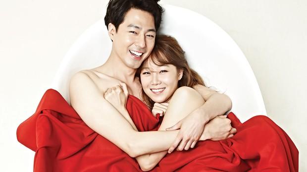 6 ngọc nữ phim Hàn sở hữu hội bạn trai màn ảnh xịn phát hờn: Nể nhất là tình sử của Song Hye Kyo đấy - Ảnh 9.