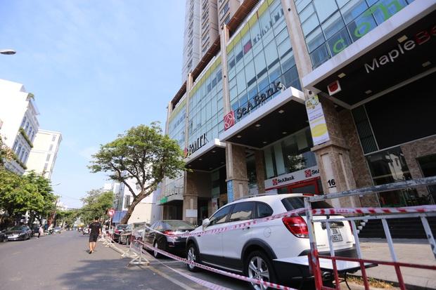 2 ca Covid-19 ghé qua, cả chung cư cao cấp ở trung tâm Đà Nẵng bị phong tỏa - Ảnh 5.