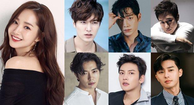 6 ngọc nữ phim Hàn sở hữu hội bạn trai màn ảnh xịn phát hờn: Nể nhất là tình sử của Song Hye Kyo đấy - Ảnh 15.