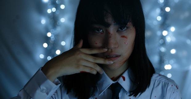 Nữ chính Girl From Nowhere có profile khủng làm netizen Việt hết hồn: 18 tuổi cầm bằng Đại học, lăn xả showbiz cũng hơn chục năm! - Ảnh 4.