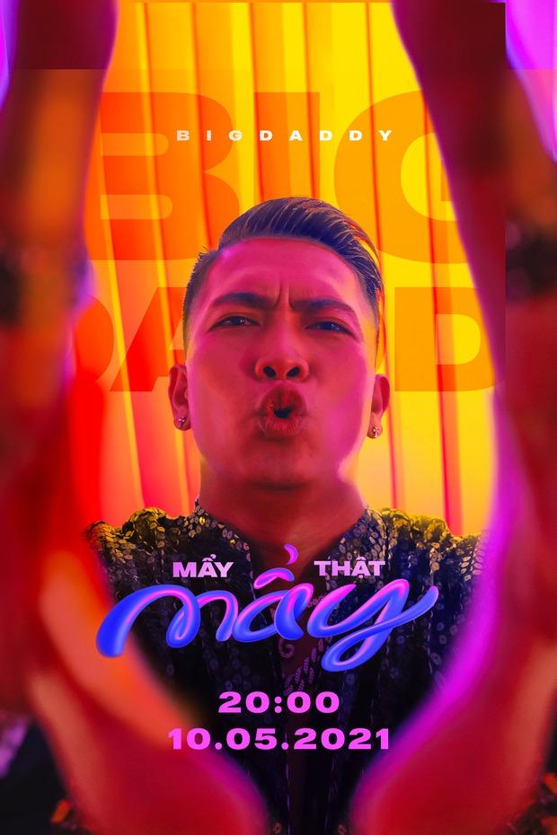 Netizen tranh cãi về tên bài hát mới của BigDaddy khi dùng ngôn từ nhạy cảm về phụ nữ - Ảnh 1.