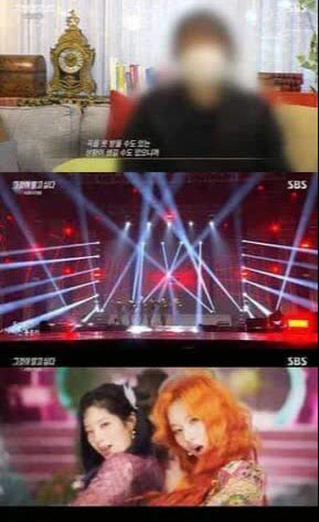 SM lại gặp biến: Nhạc sĩ nổi tiếng bị tố ăn cắp trắng trợn lời bài hát của học viên, kiếm tiền từ hit EXO, TWICE? - Ảnh 2.