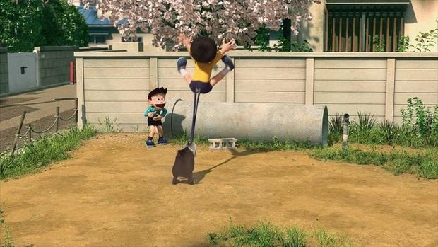Đằng sau những chiếc ống cống xuất hiện trong Doraemon và tựa game Super Mario Bros là cả một câu chuyện thú vị - Ảnh 2.