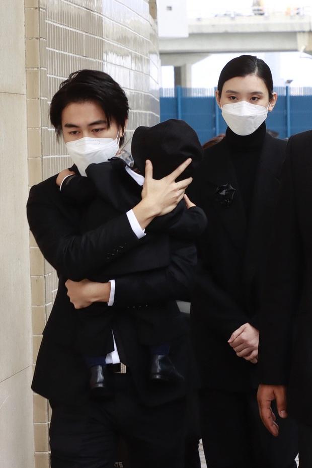 Gia tộc sòng bạc Macau đón tin vui: Ming Xi chính thức tuyên bố mang bầu lần 2 khi tiểu quý tử đầu lòng mới 1 tuổi rưỡi - Ảnh 6.