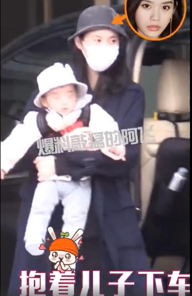 Gia tộc sòng bạc Macau đón tin vui: Ming Xi chính thức tuyên bố mang bầu lần 2 khi tiểu quý tử đầu lòng mới 1 tuổi rưỡi - Ảnh 5.