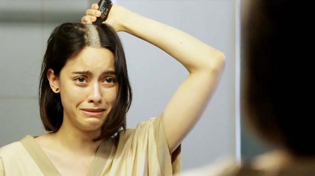 Dân mạng lùng sục profile đối thủ Nanno ở Girl From Nowhere: Bông hồng lai lạc quan vượt qua bạo bệnh - Ảnh 5.