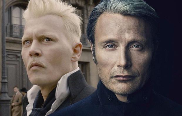 Bị nhận xét là bản nhái, người thay thế Johnny Depp trong Fantastic Beasts đáp trả gay gắt: Làm vậy chính là tự tử! - Ảnh 2.
