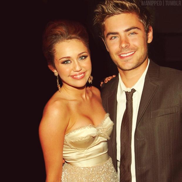 Thấy Zac Efron chia tay bạn gái, Miley Cyrus đã bày âm mưu tán tỉnh để có cơ hội quay lại với chồng cũ Liam? - Ảnh 2.