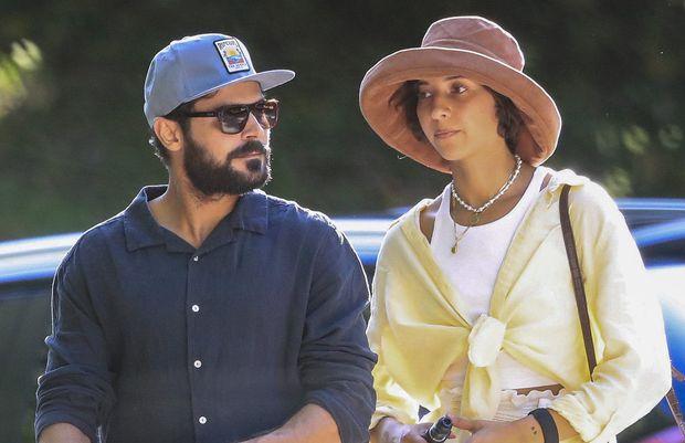 Thấy Zac Efron chia tay bạn gái, Miley Cyrus đã bày âm mưu tán tỉnh để có cơ hội quay lại với chồng cũ Liam? - Ảnh 4.