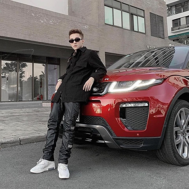 Dàn cầu thủ, nghệ sĩ 9X Việt sở hữu siêu xe tiền tỷ khi tuổi còn rất trẻ: Người sở hữu cả bộ sưu tập xế tới 21 tỷ, người chi cả chục tỷ đồng cho một chiếc xe ưng ý - Ảnh 2.