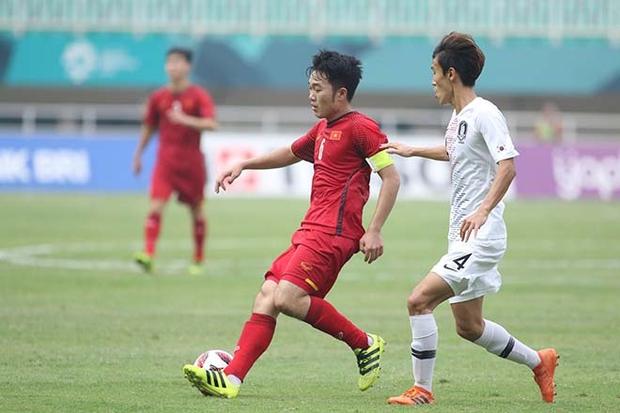 Tỏa sáng nhờ thầy Kiatisuk, Xuân Trường nhận tin vui lớn từ HLV Park Hang-seo - Ảnh 2.