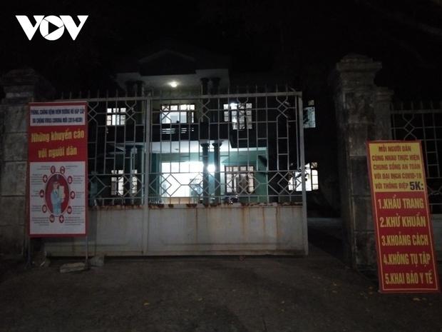 Quảng Nam phát hiện 4 người nhập cảnh trái phép từ Lào - Ảnh 2.