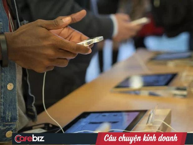 Bí mật giúp Apple thành một thương hiệu độc nhất vô nhị và thu về hàng tỷ USD - Ảnh 3.