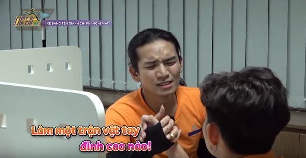 BB Trần mặn mòi thế này mà vẫn bị gạch tên khỏi Running Man Vietnam mùa 2! - Ảnh 6.