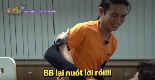 BB Trần mặn mòi thế này mà vẫn bị gạch tên khỏi Running Man Vietnam mùa 2! - Ảnh 7.