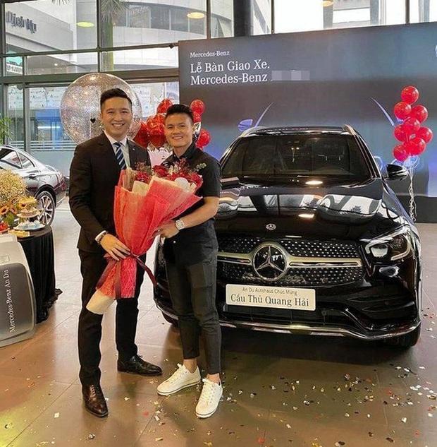 Dàn cầu thủ, nghệ sĩ 9X Việt sở hữu siêu xe tiền tỷ khi tuổi còn rất trẻ: Người sở hữu cả bộ sưu tập xế tới 21 tỷ, người chi cả chục tỷ đồng cho một chiếc xe ưng ý - Ảnh 9.