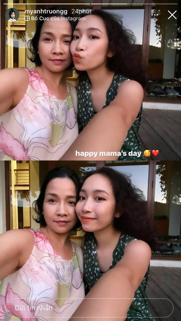 Dàn hot girl, rich kid Việt đồng loạt chia sẻ khoảnh khắc với các chị mẹ, mẹ của ai cũng là siêu nhân! - Ảnh 16.