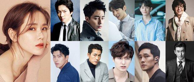 6 ngọc nữ phim Hàn sở hữu hội bạn trai màn ảnh xịn phát hờn: Nể nhất là tình sử của Song Hye Kyo đấy - Ảnh 3.