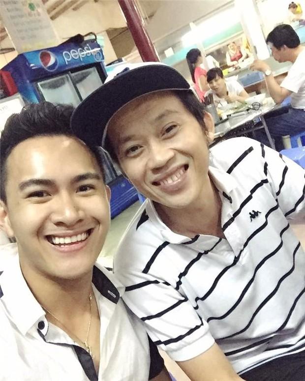 Con trai ruột có chia sẻ đặc biệt giữa lúc NS Hoài Linh bị chỉ trích vì drama 13,7 tỷ từ thiện, nghe 1 câu khẳng định mà ấm lòng - Ảnh 3.
