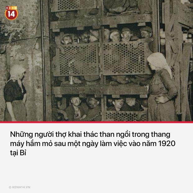 17 bức hình lịch sử quý giá về thế hệ cha ông mà lục tung Internet cũng chưa chắc tìm thấy - Ảnh 9.
