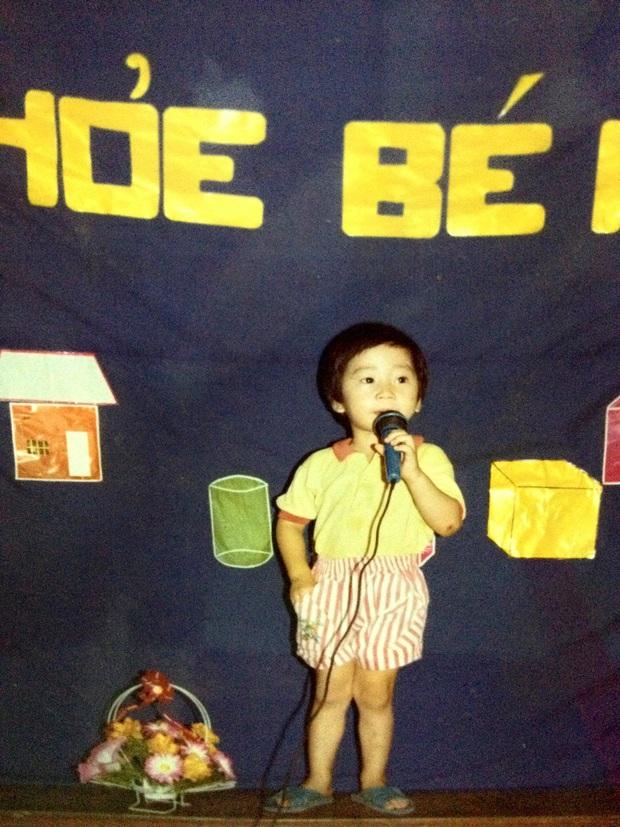 Đào lại loạt ảnh thời thơ ấu của dàn sao Running Man Việt: Bạn có nhận ra Jack & Lan Ngọc? - Ảnh 11.