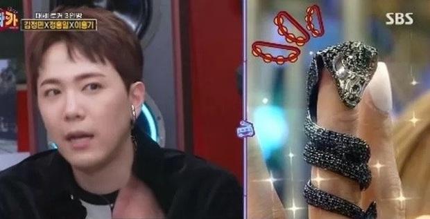 Nam idol Hàn gây shock khi chi gần 1 tỷ để làm nail, có bộ gần 200 triệu đồng! - Ảnh 2.