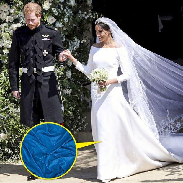 Loạt bí mật ít ai biết phía sau đám cưới của Hoàng gia Anh, đặc biệt là sự cố chỉ muốn giấu nhẹm đi với váy cưới của Công nương Diana - Ảnh 2.