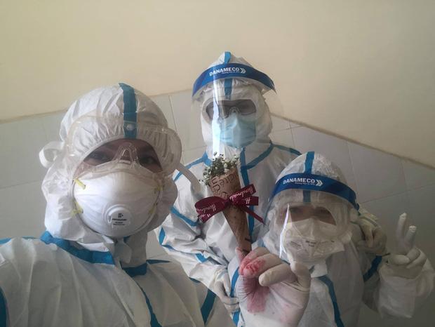 Ngày Quốc tế Thiếu nhi đặc biệt của các cháu bé mắc Covid-19 ở Đà Nẵng - Ảnh 8.