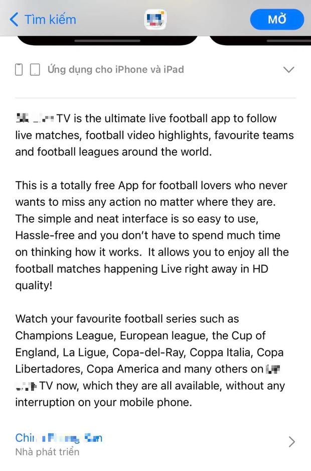 Hình ảnh Công Vinh xuất hiện tràn lan trên các video quảng cáo cho ứng dụng cá cược bóng đá? - Ảnh 5.