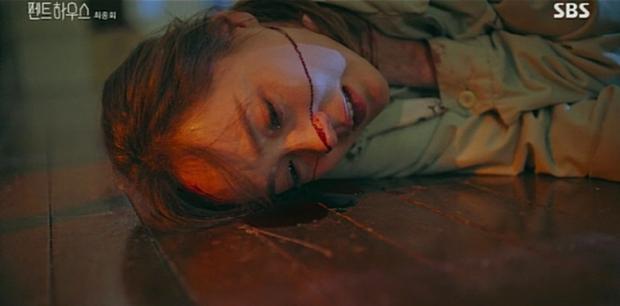 Trả bài 7 kiến thức nằm lòng trước khi cày Penthouse 3: Phe ác đền tội, shock nhất cái chết thảm của Logan Lee - Ảnh 8.