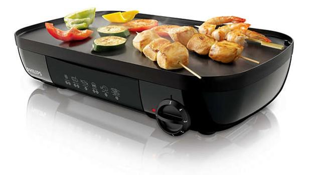 Mưa gió thèm ăn nướng BBQ thì khuyên bạn sắm bếp nướng hồng ngoại: Có tận 3 ưu điểm cực ít người biết - Ảnh 2.