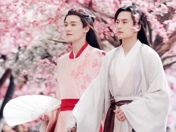 Phim của Triệu Lệ Dĩnh, Địch Lệ Nhiệt Ba cùng gần chục dự án cổ trang xứ Trung có xếp hạng lẹt đẹt - Ảnh 12.