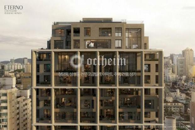 Sao Hàn nô nức mua nhà giữa năm: RM - Jimin cầm trăm tỷ tiền mặt tậu nhà, nhưng cộng lại vẫn chưa bằng penthouse của IU - Ảnh 7.