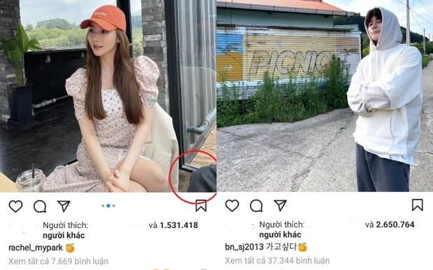 Phát hiện nhà của Park Seo Joon - Park Min Young cách nhau có... 10 mét: Bước chân sang là hẹn hò được còn gì? - Ảnh 7.
