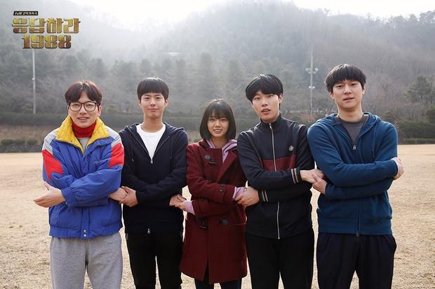 Duk Sun Hyeri tái hợp crush đầu đời trong Reply 1988, Jang Ki Yong có tình địch rồi! - Ảnh 2.