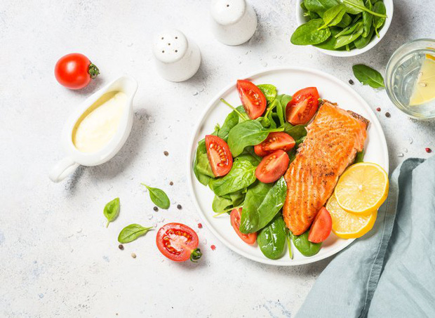 Cơ thể bạn có thể bị tàn phá như thế nào nếu ăn kiêng không đúng cách? - Ảnh 8.
