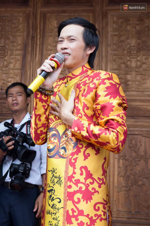 Đền thờ Tổ nghiệp của NS Hoài Linh trên ứng dụng Google Maps bị đổi tên thành Trung tâm từ thiện 14 tỷ? - Ảnh 6.