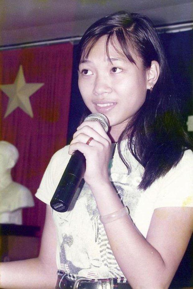 Sao Vpop tham gia văn nghệ từ bé: Mỹ Tâm giật giải khắp nơi, S.T Sơn Thạch từng chung sân khấu với Xuân Mai - Ảnh 2.