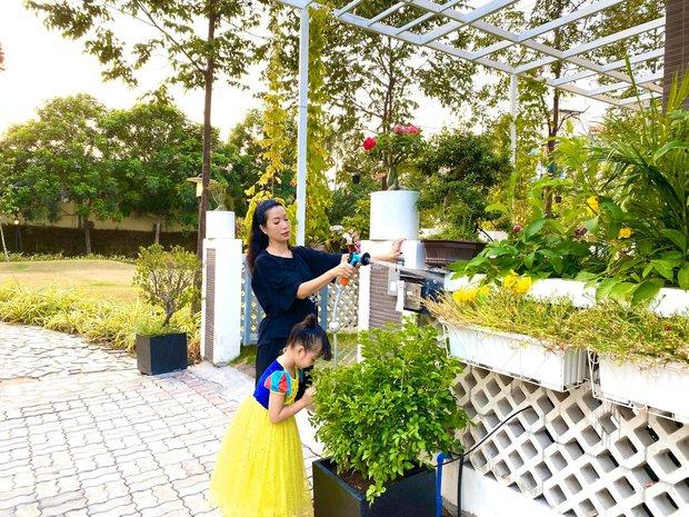 NSƯT Trịnh Kim Chi khoe biệt thự rộng 200m2 giá 10 tỷ, vị trí đắc địa gần 1 trường Đại học chỉ dành cho con nhà giàu - Ảnh 6.