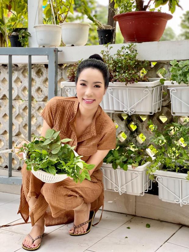 NSƯT Trịnh Kim Chi khoe biệt thự rộng 200m2 giá 10 tỷ, vị trí đắc địa gần 1 trường Đại học chỉ dành cho con nhà giàu - Ảnh 8.