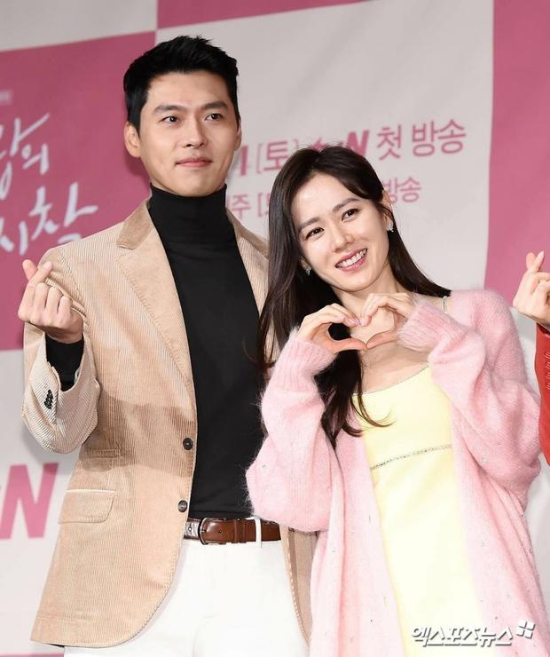 HOT: Hyun Bin - Son Ye Jin sẽ tổ chức hôn lễ vào đầu năm sau, nguyên nhân không kết hôn năm nay được tiết lộ - Ảnh 3.