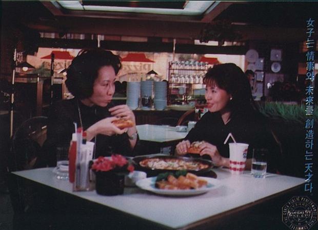 """Phim ngoại tình của """"bà ngoại quốc dân"""" Youn Yuh Jung lên kệ sau 30 năm nằm kho - Ảnh 3."""