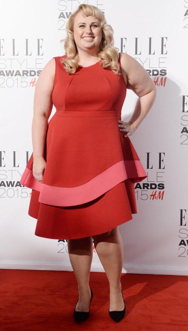 Showbiz xuất hiện màn giảm cân sốc hơn cả Adele: Giảm 27kg lột xác hoàn toàn, nhìn ảnh trước sau mà không nhận ra - Ảnh 5.