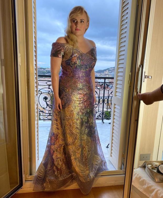 Showbiz xuất hiện màn giảm cân sốc hơn cả Adele: Giảm 27kg lột xác hoàn toàn, nhìn ảnh trước sau mà không nhận ra - Ảnh 6.
