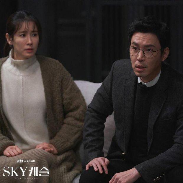 4 siêu drama Hàn khiến chị em xem rồi muốn ế cả đời: Mine, Penthouse chưa bằng trùm cuối - Ảnh 2.