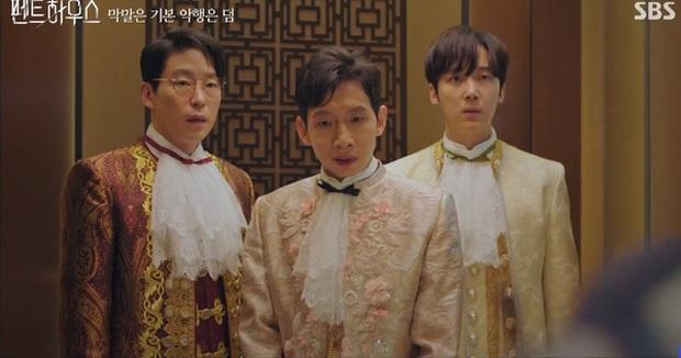 4 siêu drama Hàn khiến chị em xem rồi muốn ế cả đời: Mine, Penthouse chưa bằng trùm cuối - Ảnh 3.