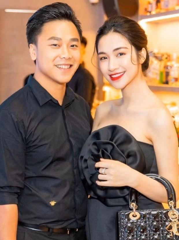 Chồng Hoà Minzy khui lại ảnh ngày xưa ơi, ai nhìn đều công nhận quý tử Bo nét nào nét đấy y chang bố - Ảnh 6.