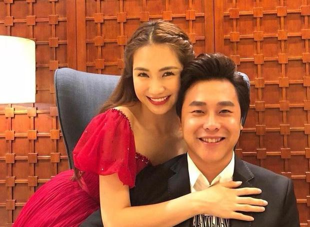 Hòa Minzy từng mượn hit Văn Mai Hương quỳ gối cầu hôn bạn trai, 2 năm sau công khai quý tử kháu khỉnh - Ảnh 12.
